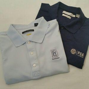 PGA & TPC Polo Lot